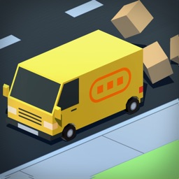 Pack Van