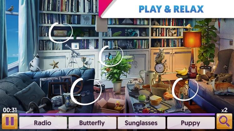 Hidden Object Games ⋆ screenshot-4