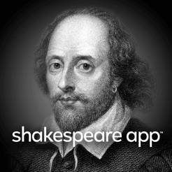 shakespeare on the app store