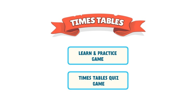 Quickly Master Times Tables screenshot-3