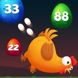 Ball Bounce - Ball Jump