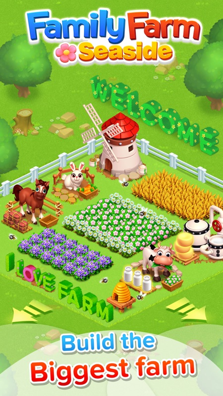 Family Farm Seaside - Online Game Hack and Cheat | Gehack com