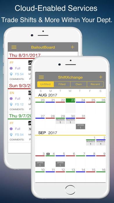 download FireSync Shift Calendar apps 3