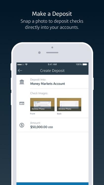 Capital One Intellix® Mobile screenshot-3