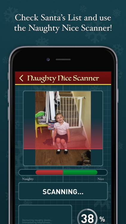Santa Video Call & Tracker™ screenshot-4