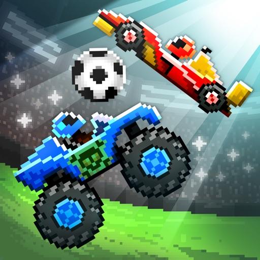 Drive Ahead app icon图