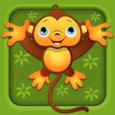 Activities of Hungry Monkey
