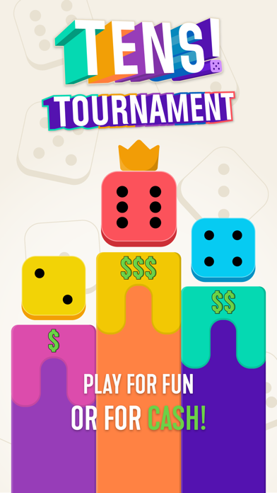 TENS! Tournament for pc