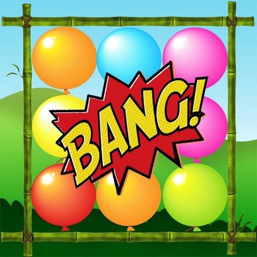 Balloon Bang!