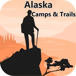 Great - Alaska Camps & Trails