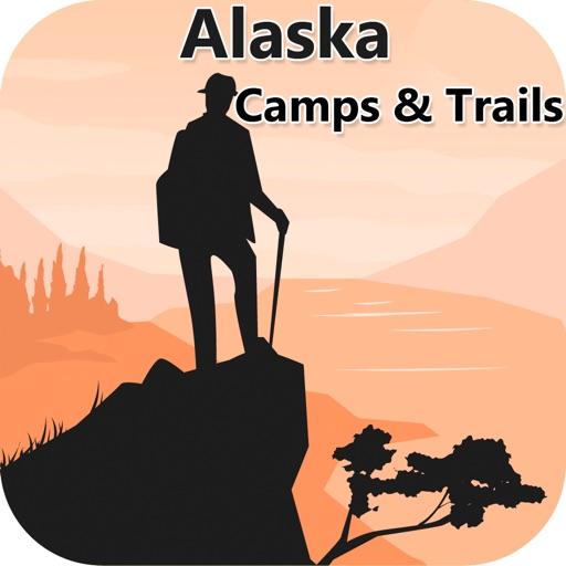 Great - Alaska Camps & Trails