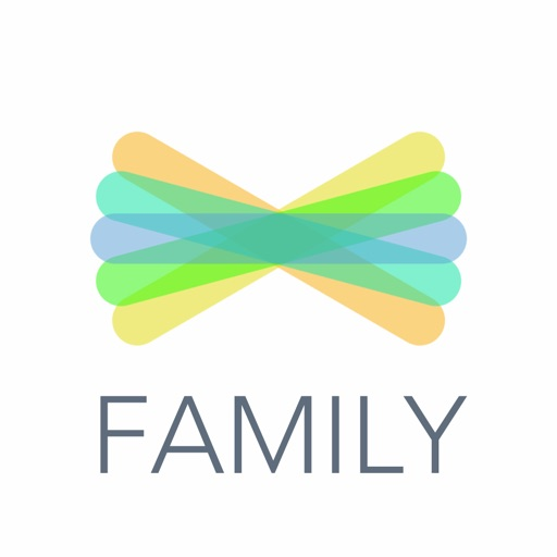 Seesaw Parent and Family