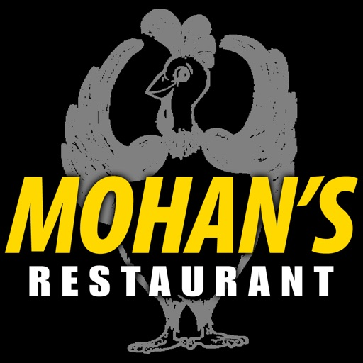 Mohan's Restaurant & Bar