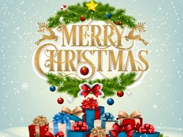 Christmas greetings sticker by yeon tai ang celebrate this coming christmas and new year with the latest christmas greetings stickers app m4hsunfo