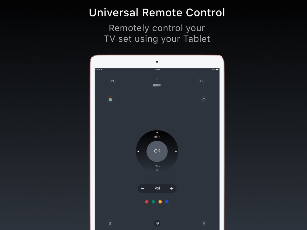 Remote TV Control for Samsung Online Hack Tool