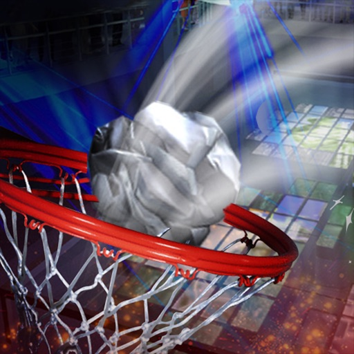Basketball Paper Flick Pocket Pro – The Top Free Basket Throw Arcade Game