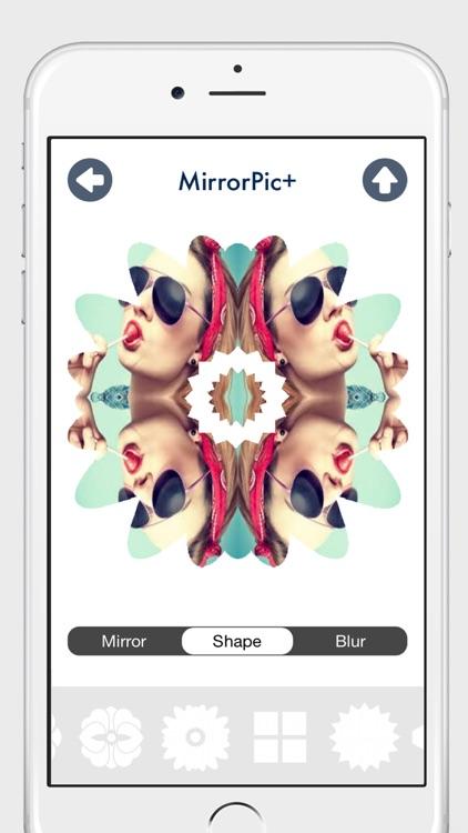 MirrorPic+