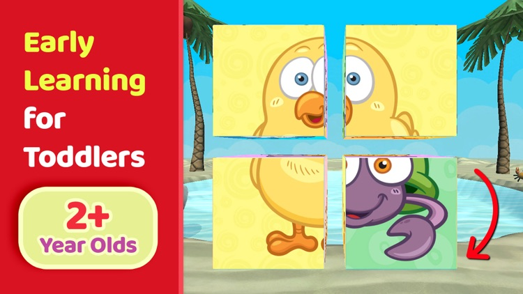 Little kid games IXL explorer