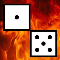 10000 - Hot Dice Game