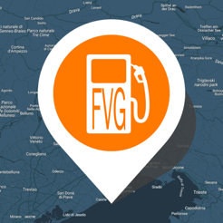 ‎Carburanti FVG