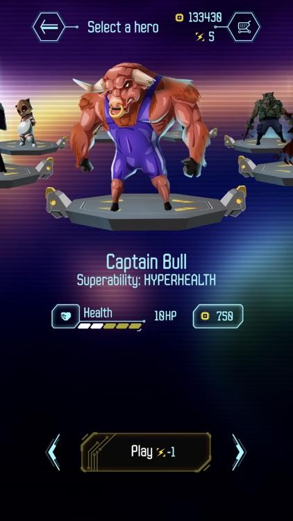 Spin Defend screenshot-3