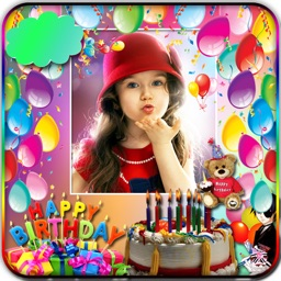 Happy Birthday-Awesome Stickers Pack