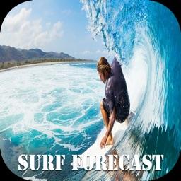 Surf Forecast MGR