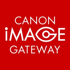 Canon Online Photo Album on the App Store