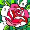 Color by Number #Coloring Book Ranking