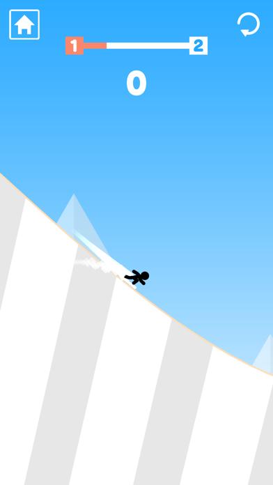 Hill Jumper screenshot 1