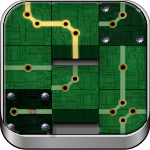 Powerhouse - Circuit Scramble iOS App