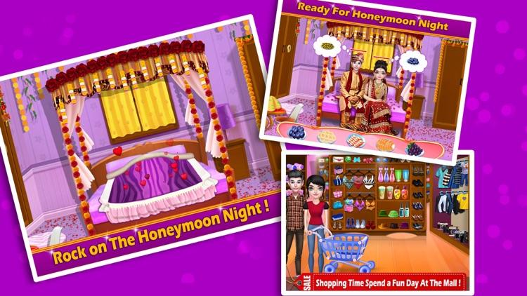 Indian Wedding Honeymoon screenshot-3