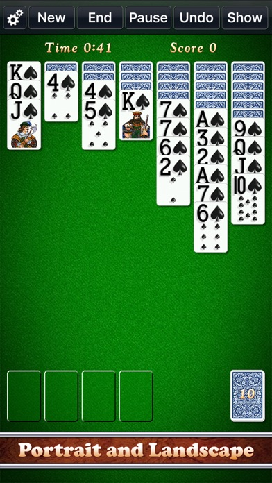 Screenshot #8 for Solitaire City