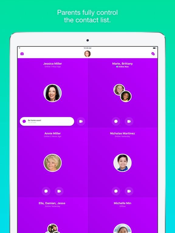 Messenger Kids screenshot 6