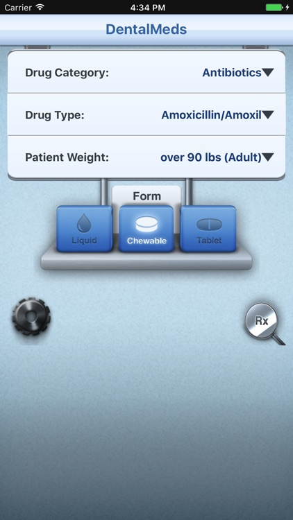 DentalMeds screenshot-2