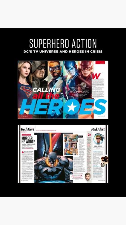 SFX magazine screenshot-3