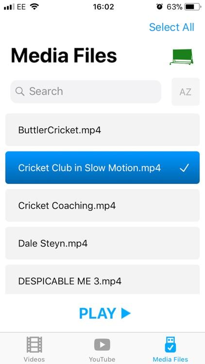 QS Media Player screenshot-5