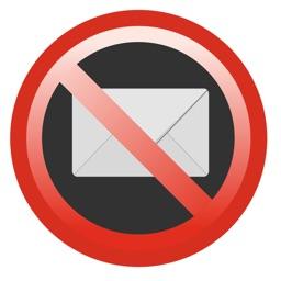 Spam Message Filter intercept