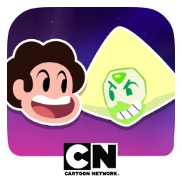 Steven Universe Stickers - The Light Series
