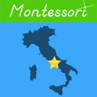 Capitals of Europe - Montessori Geography for Kids icon