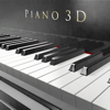 Piano 3D - Real AR Piano App
