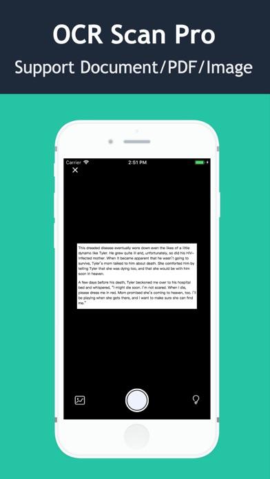 Scanner - Cam scanner app
