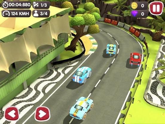 Turbo Wheels Screenshots