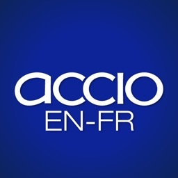 Accio French-English