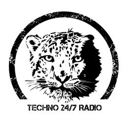 Techno 24/7 Radio