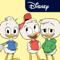 App Icon for Disney Stickers: Ducktales App in Brazil IOS App Store