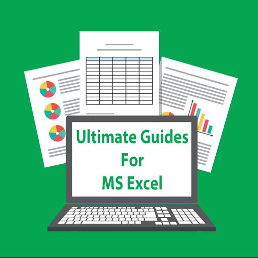 You Learn! Guides For MS Excel