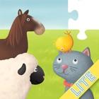 Bauernhof Tiere Lite icon