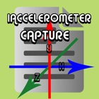 iAccelerometer Capture icon