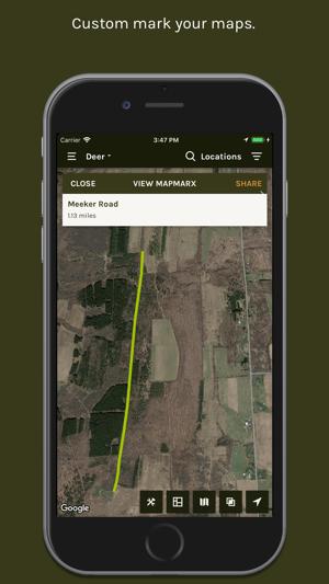 ScoutLook: Best Hunting App on the App Store